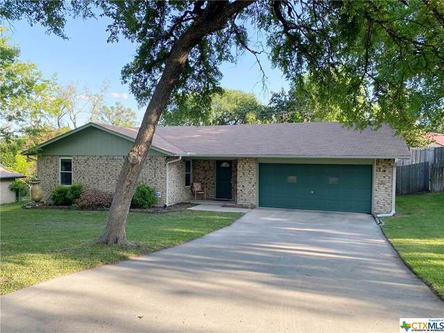 511 E 28th Avenue, Belton, TX 76513 (MLS #444217) :: Kopecky Group at RE/MAX Land & Homes