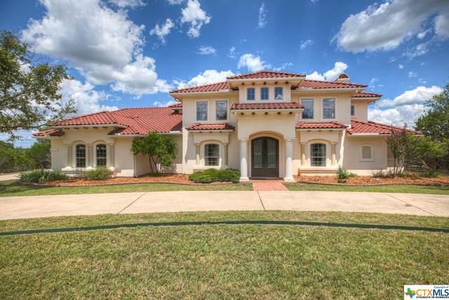 210 Nicholas Lane, Driftwood, TX 78619 (MLS #444221) :: Texas Real Estate Advisors