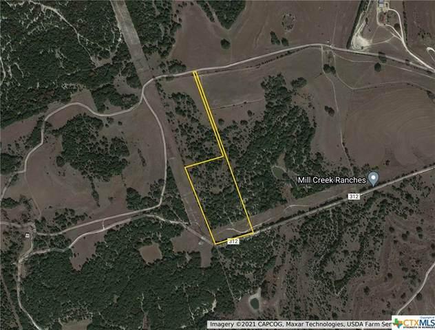 809 Private Road 4717, Kempner, TX 76539 (MLS #444224) :: Kopecky Group at RE/MAX Land & Homes