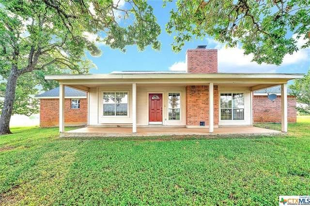 701 Ferguson Road, La Vernia, TX 78121 (MLS #444234) :: Vista Real Estate