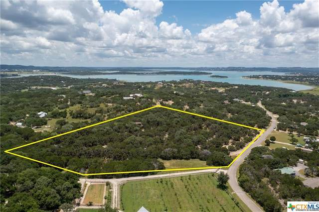 1743 Mciver, Canyon Lake, TX 78133 (MLS #444244) :: The Real Estate Home Team