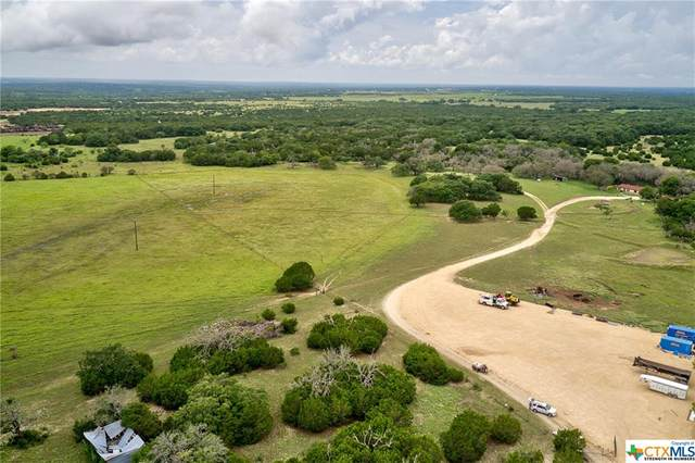 1051 County Road 201, Liberty Hill, TX 78642 (MLS #444288) :: The Zaplac Group