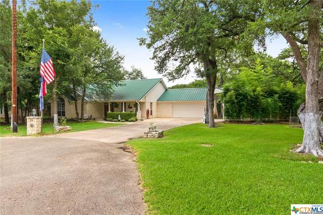 19 Armadillo Circle, Belton, TX 76513 (MLS #444327) :: The Real Estate Home Team
