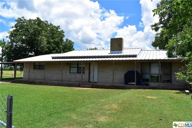 808 Old San Saba Hwy, Richland Springs, TX 76871 (MLS #444334) :: Rebecca Williams