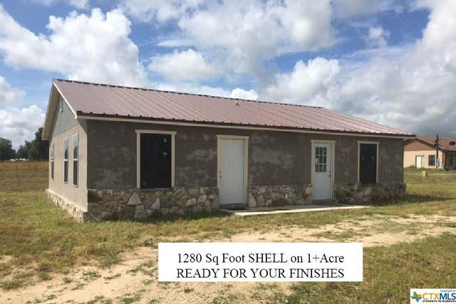 268 County Road 341, La Vernia, TX 78121 (MLS #444336) :: Vista Real Estate