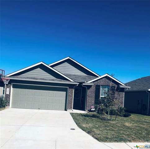 2493 Mccrae, New Braunfels, TX 78130 (MLS #444340) :: Rutherford Realty Group
