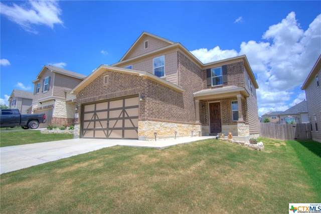 2014 Ares Cove, San Antonio, TX 78245 (MLS #444348) :: Rutherford Realty Group