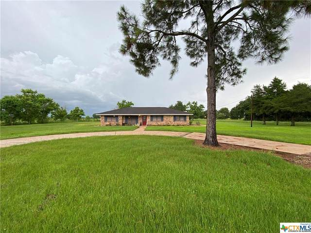 12002 Long Trail, Needville, TX 77461 (MLS #444387) :: The Real Estate Home Team