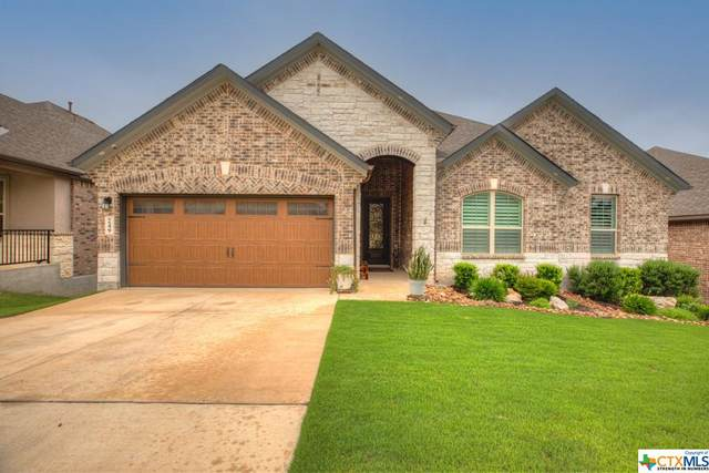 249 Sigel Avenue, New Braunfels, TX 78132 (#444404) :: Realty Executives - Town & Country
