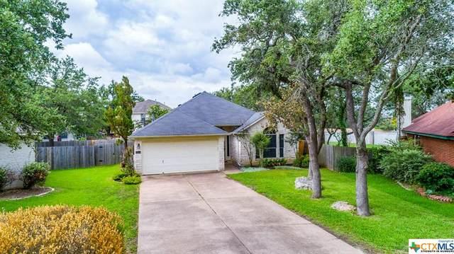 2308 Macaw Drive, Cedar Park, TX 78613 (MLS #444425) :: Kopecky Group at RE/MAX Land & Homes
