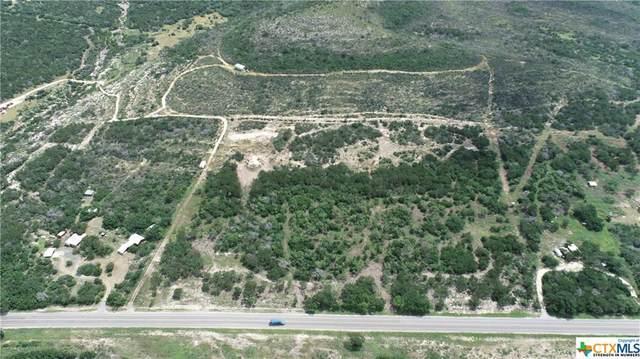 17072 Highway 127 Highway, Sabinal, TX 78881 (MLS #444438) :: The Real Estate Home Team