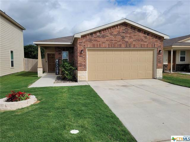 223 Elderberry, New Braunfels, TX 78130 (MLS #444469) :: The Real Estate Home Team