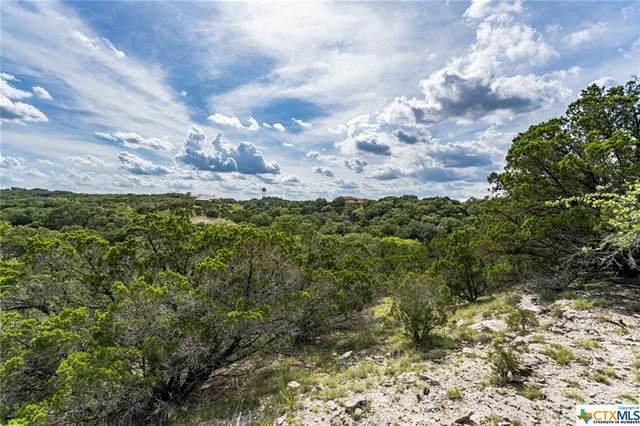 3508 Comal Springs, Canyon Lake, TX 78133 (MLS #444479) :: Kopecky Group at RE/MAX Land & Homes