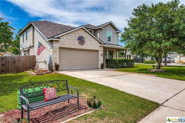 2002 Hearthstone Drive, San Marcos, TX 78666 (MLS #444496) :: Rutherford Realty Group