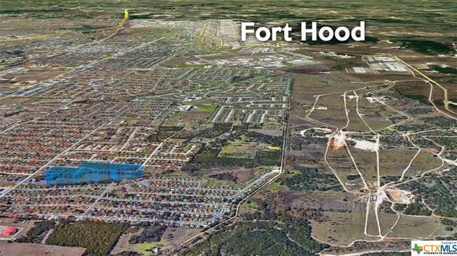 0 Westcliff Road, Killeen, TX 76543 (MLS #444534) :: Brautigan Realty