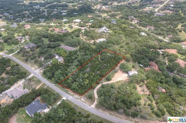 137 Falling Hills, New Braunfels, TX 78132 (MLS #444550) :: The Zaplac Group