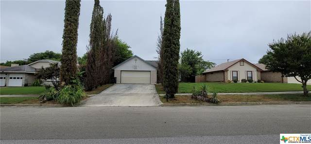 2100 Wheeler Avenue, Killeen, TX 76549 (MLS #444559) :: Rutherford Realty Group
