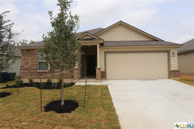 6915 Emerald Valley, San Antonio, TX 78242 (MLS #444560) :: Rutherford Realty Group