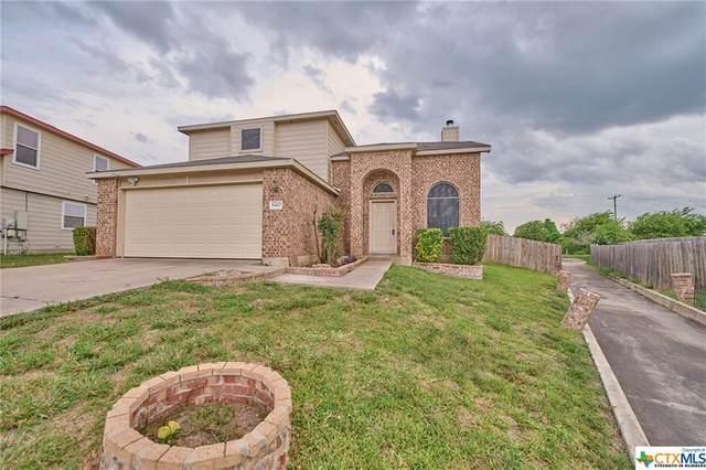 6410 Taree Loop, Killeen, TX 76549 (MLS #444567) :: Rutherford Realty Group