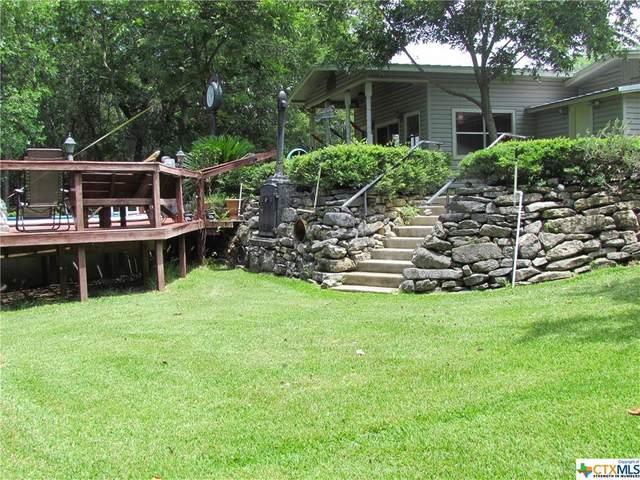 193 Riverside Path, Canyon Lake, TX 78133 (MLS #444572) :: The Curtis Team