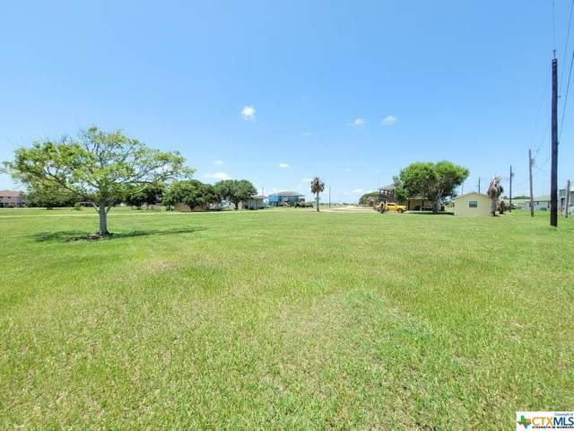 205 Calumet Drive, Palacios, TX 77465 (MLS #444574) :: Rebecca Williams