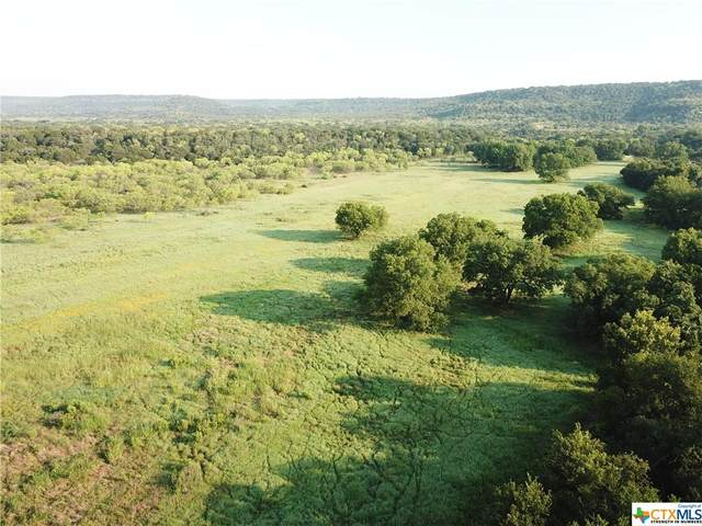 000 I-20 Frontage Road, Gordon, TX 76472 (MLS #444588) :: Rutherford Realty Group