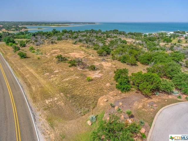 100 Peninsula Drive, OTHER, TX 78611 (MLS #444598) :: The Real Estate Home Team