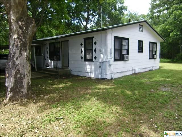771 Robert Street, Seguin, TX 78155 (MLS #444601) :: The Real Estate Home Team
