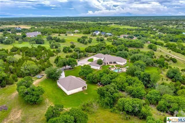998 Walnut Drive, Killeen, TX 76549 (MLS #444622) :: Kopecky Group at RE/MAX Land & Homes
