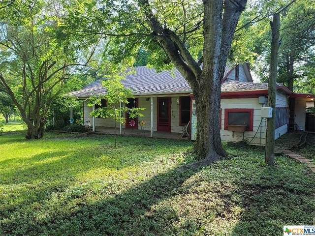 4012 Shallow Ford Road, Temple, TX 76502 (MLS #444627) :: Rebecca Williams