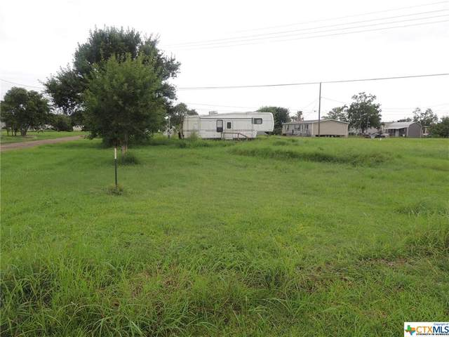 TBD Oakland, Seadrift, TX 77963 (MLS #444654) :: Rutherford Realty Group