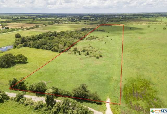 TBD Windy Point Road, Luling, TX 78648 (MLS #444662) :: Texas Real Estate Advisors