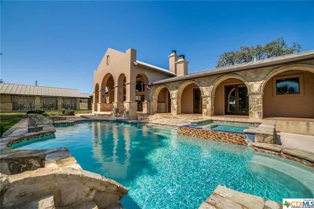 760 Dubose Ranch, Westhoff, TX 77994 (MLS #444687) :: Neal & Neal Team