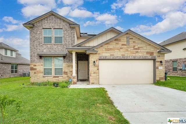 5101 Hacienda Drive, Killeen, TX 76549 (MLS #444717) :: RE/MAX Family