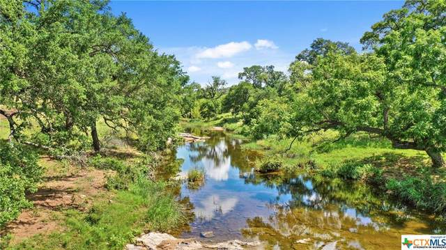 TBD Hoover Valley Road, Burnet, TX 78611 (MLS #444720) :: Brautigan Realty