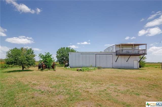 4414 Fm 2043, Goliad, TX 77963 (MLS #444735) :: The Zaplac Group