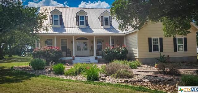 151 Highland Road, Wimberley, TX 78676 (MLS #444738) :: Rutherford Realty Group