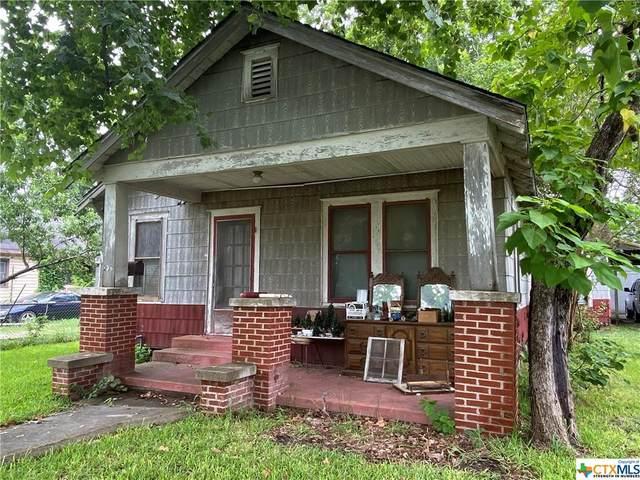 108 N George Street, Victoria, TX 77901 (MLS #444743) :: RE/MAX Land & Homes