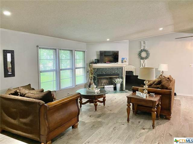 20229 San Marcos Highway, San Marcos, TX 78666 (MLS #444746) :: Kopecky Group at RE/MAX Land & Homes