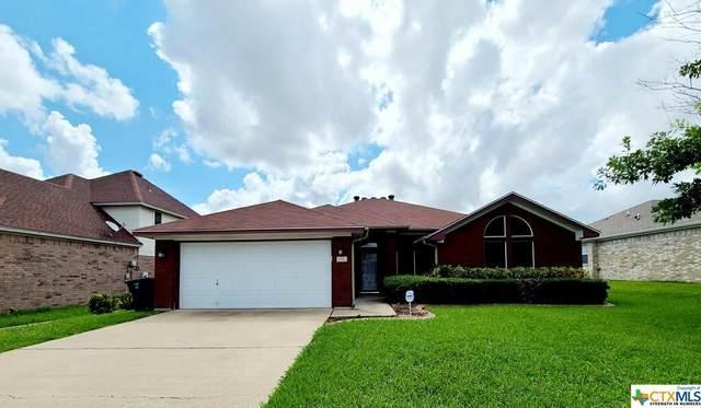 4202 Barrington Trail, Killeen, TX 76549 (MLS #444752) :: The Real Estate Home Team