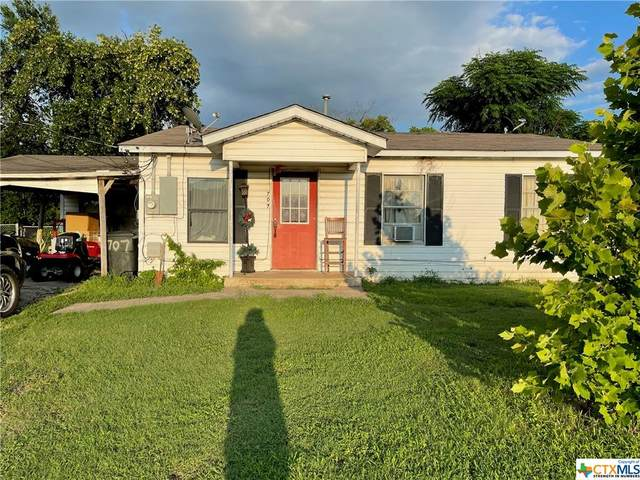 707 and 711 N Central Avenue, Troy, TX 76579 (MLS #444760) :: Kopecky Group at RE/MAX Land & Homes
