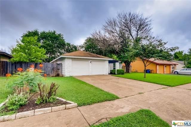 13001 Irongate Avenue, Austin, TX 78727 (MLS #444762) :: Rebecca Williams