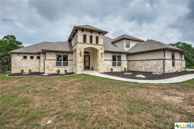 261 Broomweed Circle, Spring Branch, TX 78070 (MLS #444803) :: Rutherford Realty Group