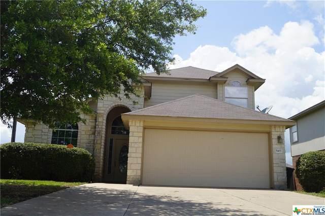 5407 Bridgewood Drive, Killeen, TX 76549 (MLS #444809) :: Rutherford Realty Group