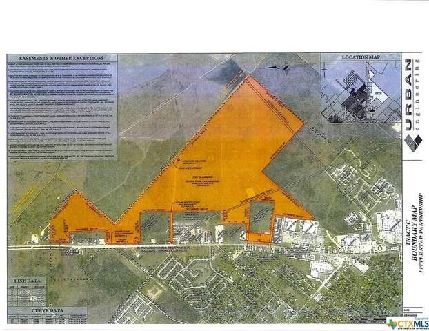 00 Us Hwy 77N Highway, Victoria, TX 77904 (MLS #444819) :: RE/MAX Land & Homes