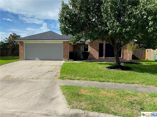 103 Sunrise Court, Victoria, TX 77904 (MLS #444844) :: RE/MAX Land & Homes