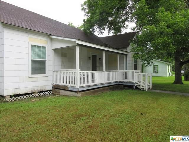 110 Lester Street, Yoakum, TX 77995 (MLS #444847) :: RE/MAX Land & Homes