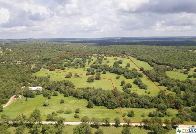 TBD Silver Mine Road, Harwood, TX 78632 (MLS #444858) :: Texas Real Estate Advisors