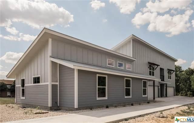 934 Country Club Drive, Seguin, TX 78155 (MLS #444859) :: Brautigan Realty