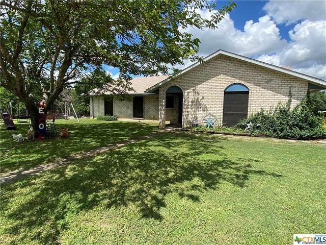 410 Richard Lane, Belton, TX 76513 (MLS #444872) :: The Myles Group